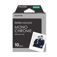 instax Square Monochrome Film