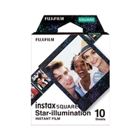 instax Star Illumination Film